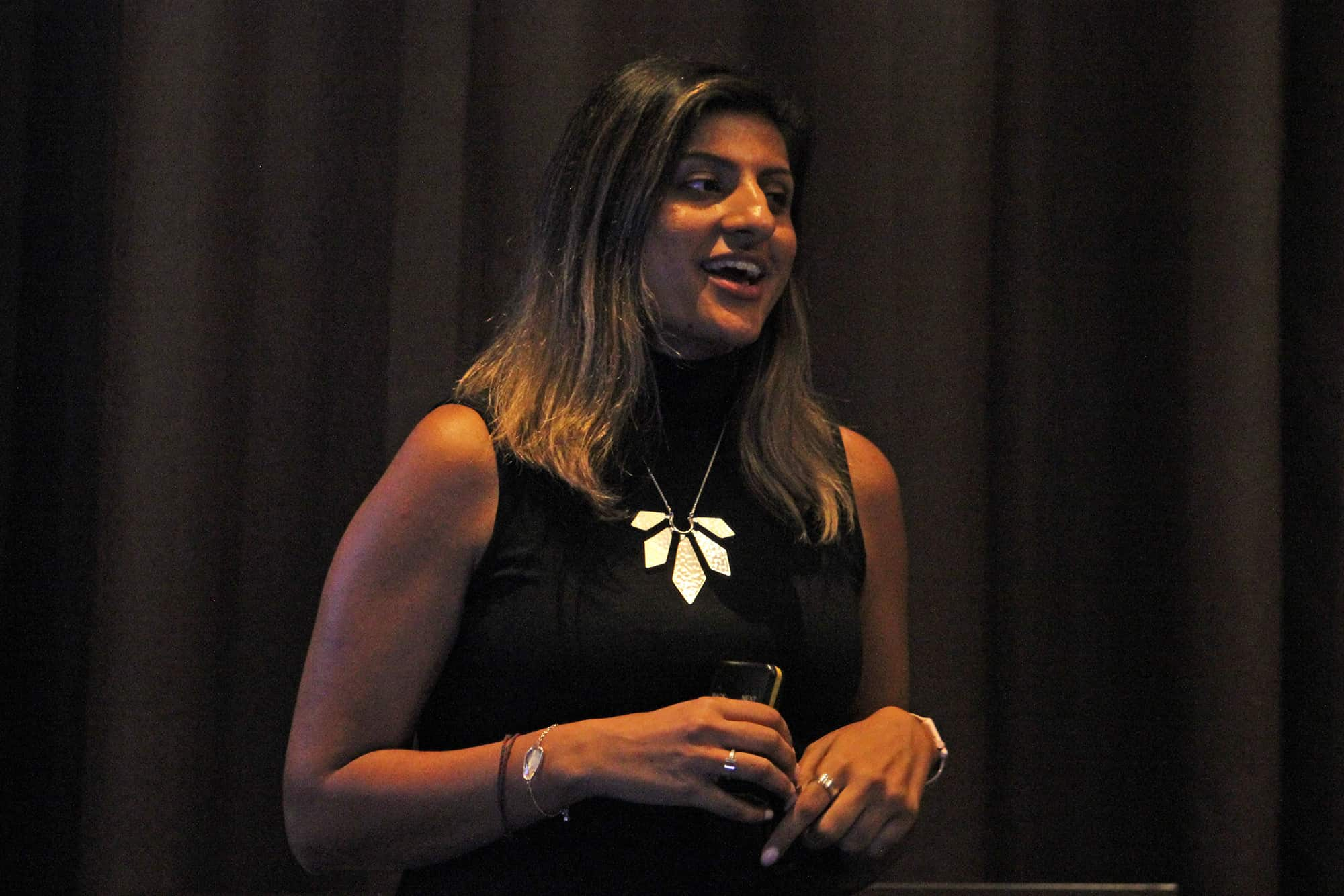 Shaheen Bandeali, Principal Consultant with Slalom